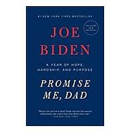 Promise Me Dad: A Year of Hope, Hardship and Purpose