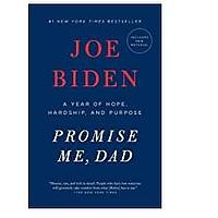 Promise Me, Dad: A Year of Hope, Hardship and Purpose (Bestseller)