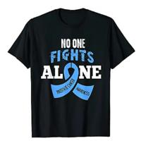 Prostate Cancer Awareness Merchandise