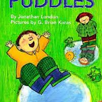 """Puddles"""