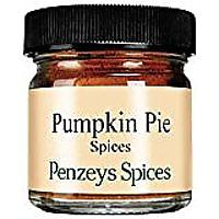 Pumpkin Pie Spice by Penzeys Spices