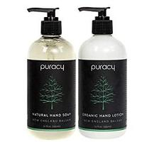 Puracy Liquid Hand Soap