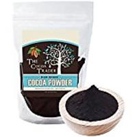 Pure Black Dutch-Processed Cocoa Powder