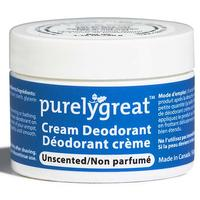 Purelygreat Cream Deodorant