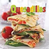 Quesadilla Cookbooks
