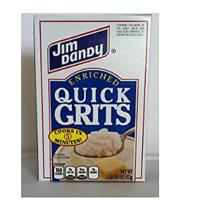 Quick-Cooking Grits