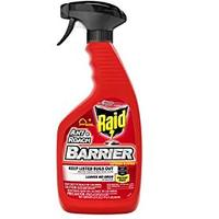 Raid Ant & Roach Barrier Spray