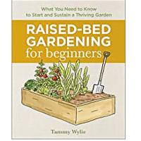 Raised Gardening Books