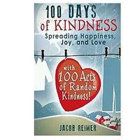 Random Acts of Kindness Books