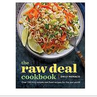 Raw Cookbooks