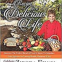 """Recipes for a Delicious Life"""