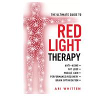 Red Light Therapy Books
