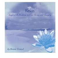 Relax: Guided Meditations To Ease Stress And Anxiety