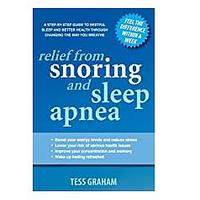 Relief From Snoring and Sleep Apnea