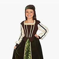Renaissance Festival Costumes for Kids