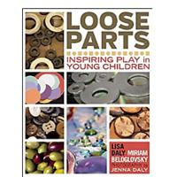 Resources for Loose Parts Play