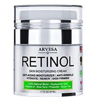 Retinol Creams for Face