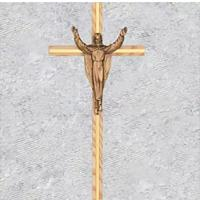 Risen Christ Crucifix Wall Cross