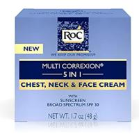 RoC Multi Correxion 5 in 1 Anti-Aging Chest, Neck and Face Cream (For Chest and Neck)