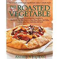 Roasted Vegetable Cookbooks