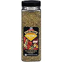 Roasted Vegetable Seasonings