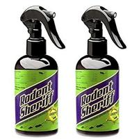 Rodent Sheriff Pest Control Ultra-Pure Peppermint Spray - Repels Mice, Raccoons, Ants and More