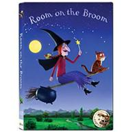 """Room on the Broom"" Movie"