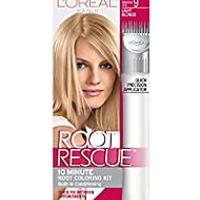 Root Rescue Light Blonde