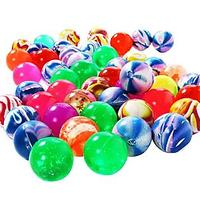 Rubber Bouncy Balls