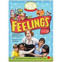 Ruby's Studio: The Feelings Show DVD