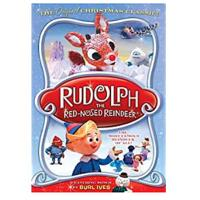"""Rudolph the Red Nosed Reindeer"" Movies"