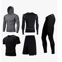 Running Clothes for Men