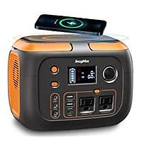 SNUGMAX Portable Power Station Vickers 350