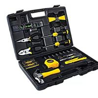 STANLEY 65-Piece Homeowner's DIY Tool Kit