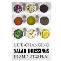 Salad Cookbooks
