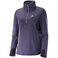 Salomon Trail Runner Warm Mid Fleece Top - Women's
