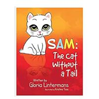 """Sam: The Cat Without a Tail"""