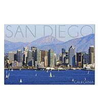 San Diego Puzzles