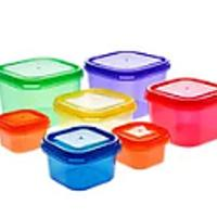 Sandwich Containers