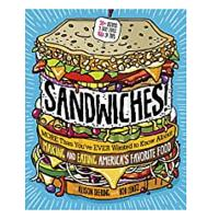 Sandwich Cookbooks