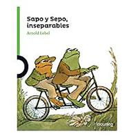 Sapo y Sepo (Frog and Toad, Spanish Edition)