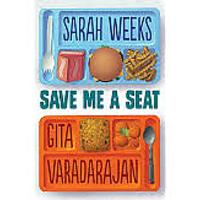 """Save Me a Seat"" by Sarah Weeks"