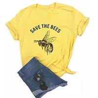 Save the Bees Merchandise