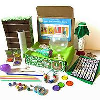Science Craft Kits for Kids