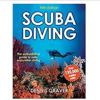 Scuba Diving Books