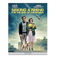 Seeking a Friend for the End of the World (R)