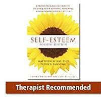 Self-Esteem (A Proven Program of Cognitive Techniques for Assessing, Improving and Maintaining Your Self-Esteem)
