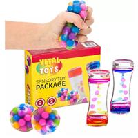 Sensory Toy Package