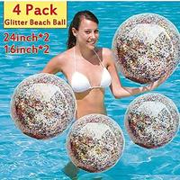 Sequined Pool Balls