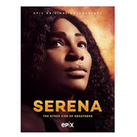 Serena Williams Documentary